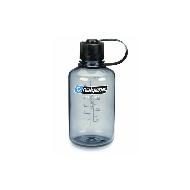Nalgene Everyday Trinkflasche 0,5L grau