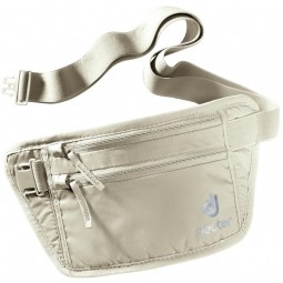 Deuter Security Money Belt I Geldgürtel Sand