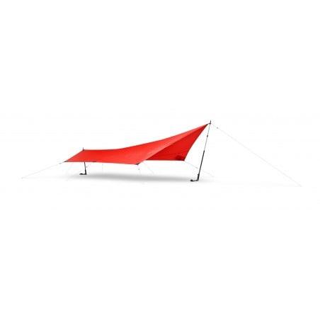 Hilleberg Tarp 5 Rot