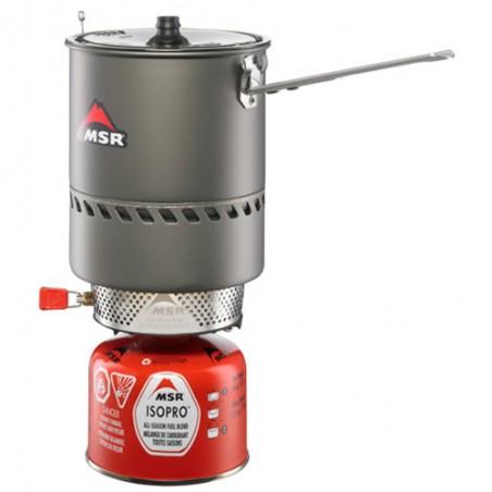 MSR Reactor Kochsystem 1,7 Liter