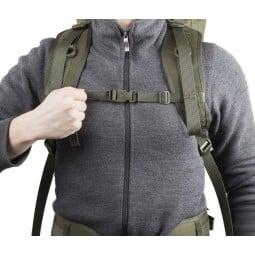 Savotta Grenzjäger Brustgurt zuziehen
