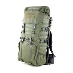 Savotta LJK Modular Rucksack ohne Seitentaschen