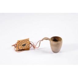 Kupilka Tasse 5 mit Band und Schild