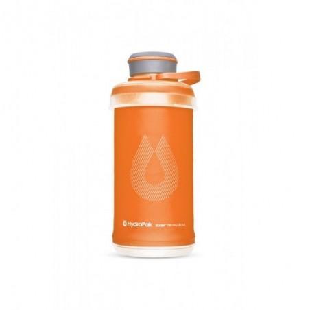HydraPak Stash 0,75 Faltflasche orange