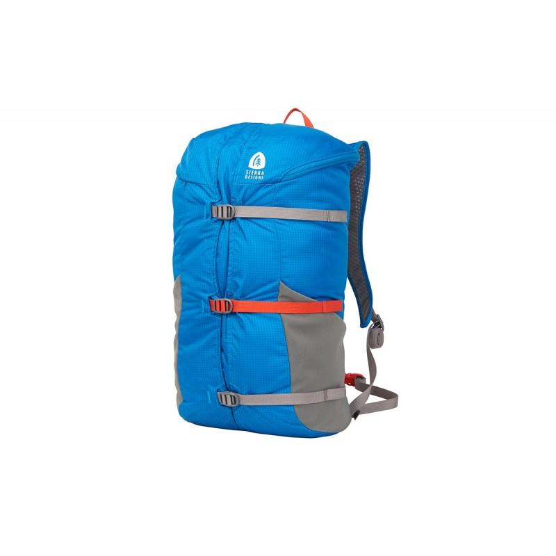 Sierra Designs Flex Summit Rucksack mit maximalem Volumen