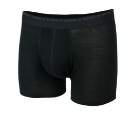Aclima Lightwool Shorts Man Schwarz