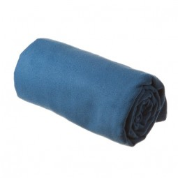 Sea To Summit Drylite Towel Reisehandtuch blau