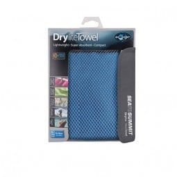 Sea To Summit Drylite Towel Reisehandtuch