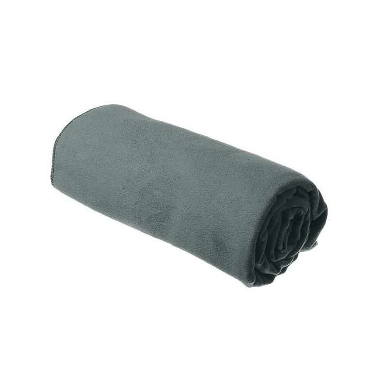 Sea To Summit Drylite Towel Reisehandtuch grau