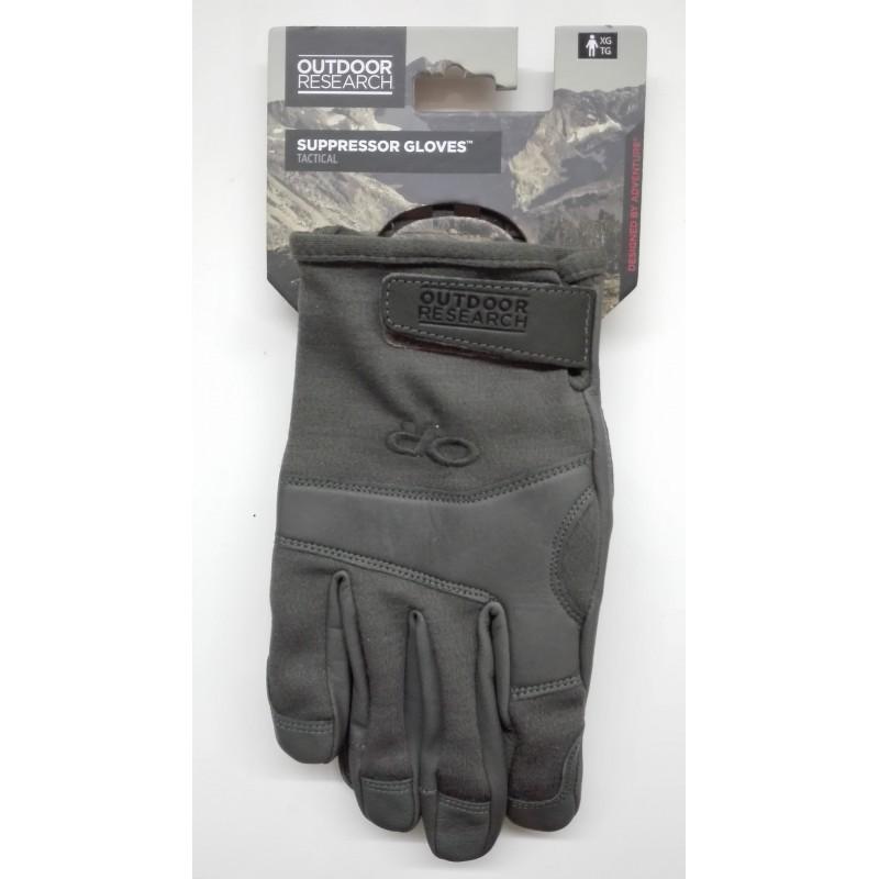 Outdoor Research Suppressor Glove Grün