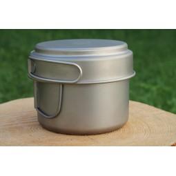 Vargo TI-Boiler zusammengepackt