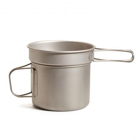 Vargo TI-Boiler