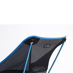 Helinox Chair One Nahaufnahme Lehne