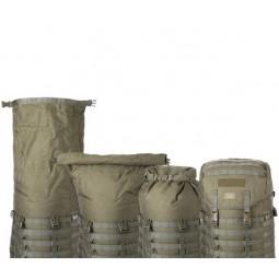 Savotta Jäger I verschiedene Abstufungen Rollverschluss und Deckelfach