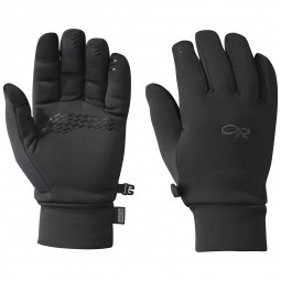 Outdoor Research PL 400 Sensor Glove Herren in Black (Schwarz)