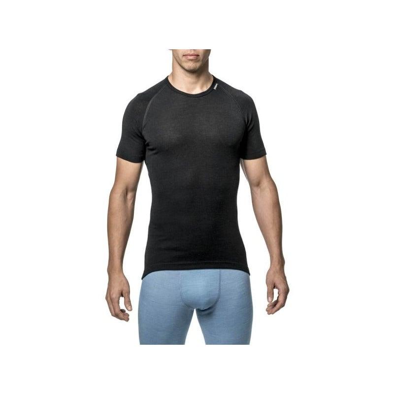 Woolpower Lite T-Shirt Unisex männliches Model