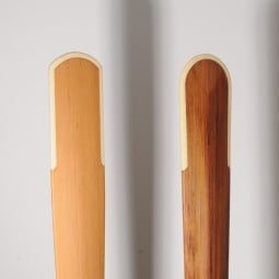 EastPolePaddles Bone Edge