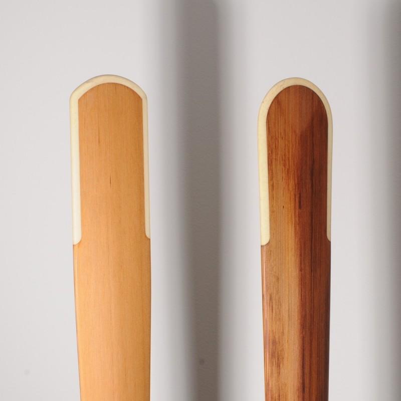 EastPolePaddles Bone Edge