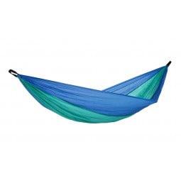 Amazonas Adventure Hängematte Blau