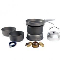 Trangia 25-2 HA Aluminium mit Kessel