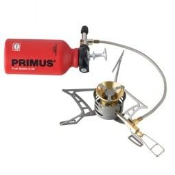 Primus OmniLite Ti Multifuelkocher