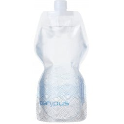 Platypus Soft Bottle 1l Waves