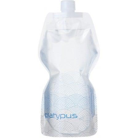 Platypus Soft Bottle 1l Waves