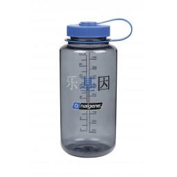 Nalgene Everyday Weithals Trinkflasche 1L Grau