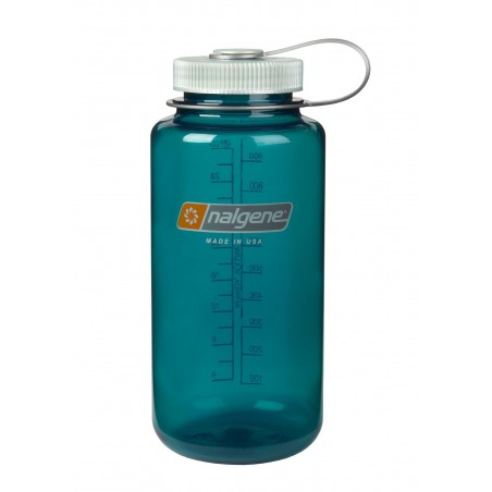 Nalgene Everyday Weithals Trinkflasche 1 l