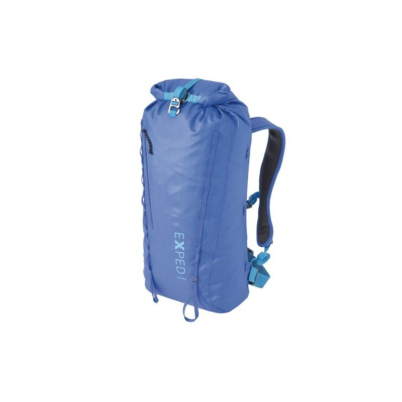 Exped Black Ice 30 Blau