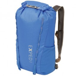 Exped Typhoon 25 Rucksack Blau