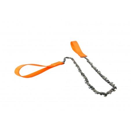 Nordic Pocket Saw Orange