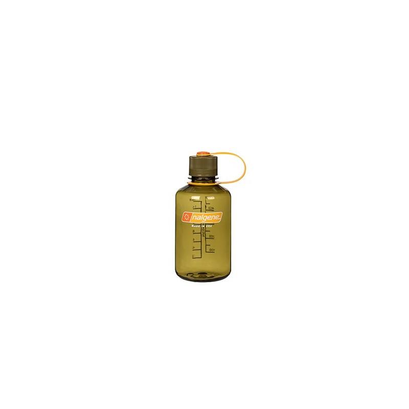 Nalgene Everyday Trinkflasche 0,5L oliv