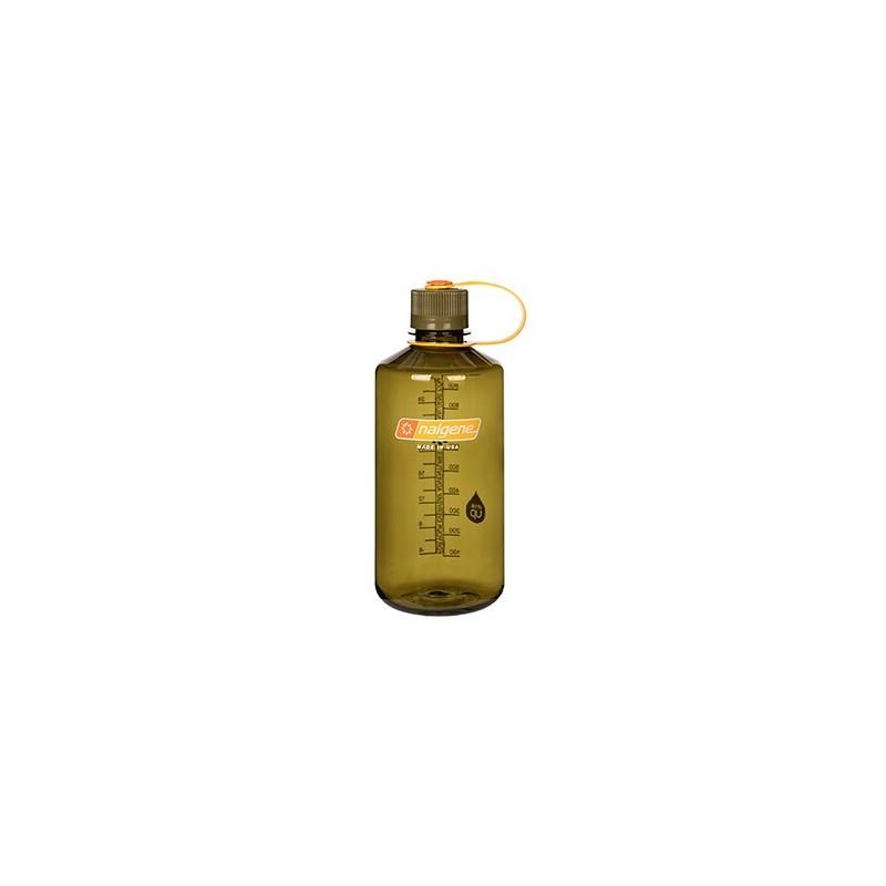 Nalgene Everyday Trinkflasche 1L oliv