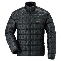 Montbell Plasma 1000n Down Jacket