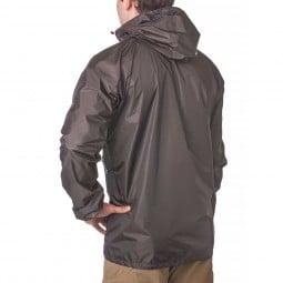 Montbell Versalite Jacket Rückansicht