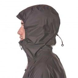 Montbell Versalite Jacket Kapuze