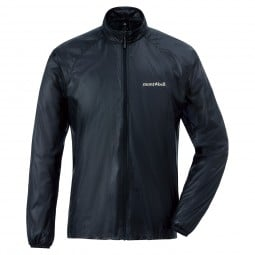 Montbell Ex Light Wind Jacket