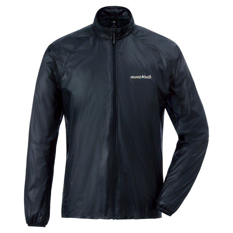 Montbell Ex Light Wind Jacket