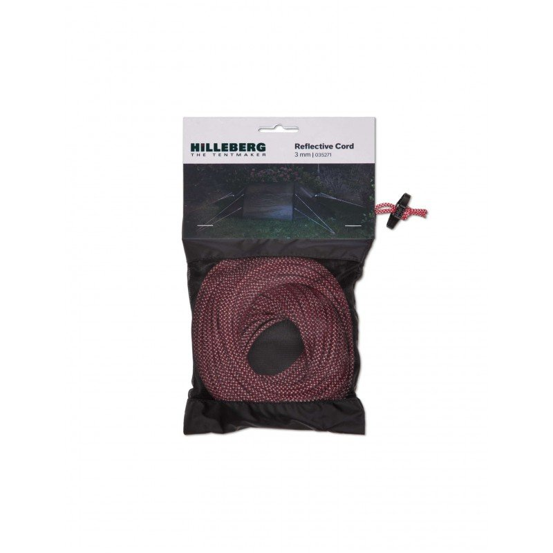 Hilleberg Reflective Cord 3mm