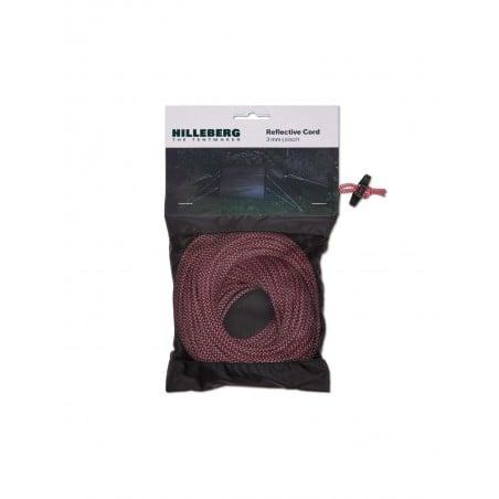 Hilleberg Reflektierende Zeltschnur 3mm