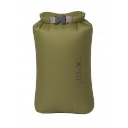 Exped Fold-Drybag Packsack Größe XS