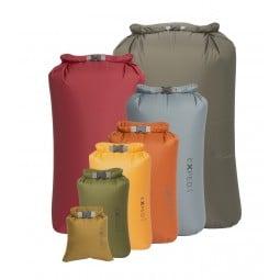 Exped Fold-Drybag Packsack Größen XXS bis XXL