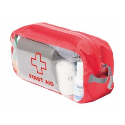 Exped Fold Drybag Clear Cube First Aid M