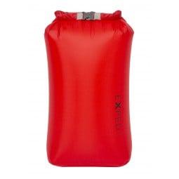 Exped Fold Drybag UL Größe M mit 8 Liter Volumen