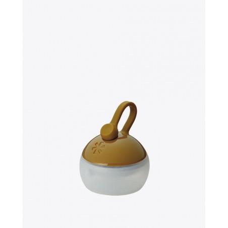 Snow Peak Mini Hozuki LED-Lampe oliv