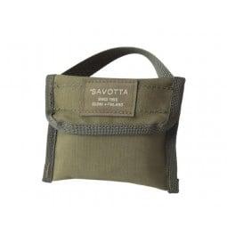 Savotta Pocket Saw - Packtäschchen aus robustem Cordura