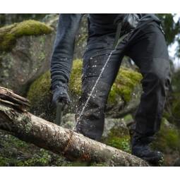 Savotta Pocket Saw - auch dicke Äste sind im Handumdrehen durchsägt