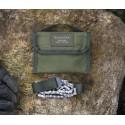 Savotta Pocket Saw - schlappe 118 Gramm Gewicht, das Täschchen bringt 28 Gramm auf die Waage