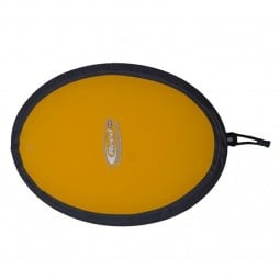 Reed Stauraumdeckel oval (gelb)